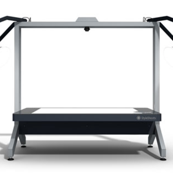 Rent Styleshoots Horizontal Table for Flat Photography