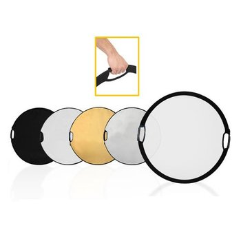 "Rent 32"" Grip Reflector / Diffuser kit"