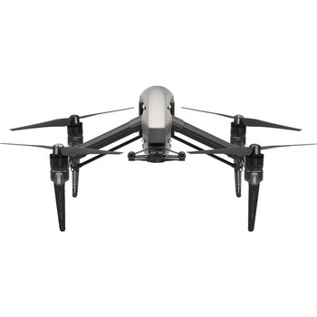 Rent DJI Inspire 2 with  Zenmuse X7 + Controller + Batteries + Accessories + Case
