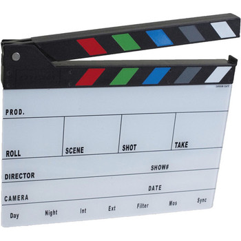 Rent  Cavision Color Clapboard Slate Kit