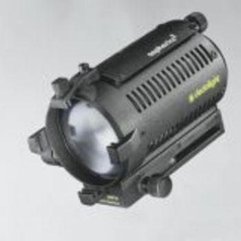 Rent Dedo 150W 5 light Kit (4- DLH4s w/ DT24-1's &1-Universal)