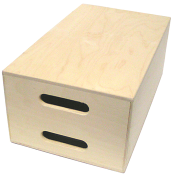 Rent Apple Box (Quarter)