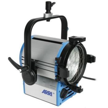 """Rent Arri 2000W 7"""" Lenses (T2)"""