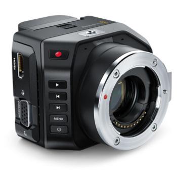 Rent Blackmagic Design Micro Cinema Camera