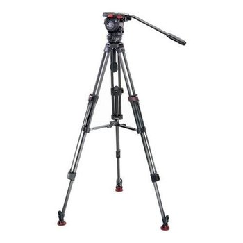 Rent JUST RIGHT! Sachtler FSB-6 Carbon Tripod System