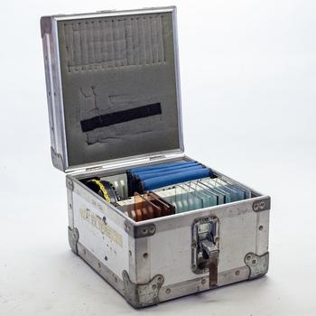 Rent FILTER KIT B - 138MM SPLIT DI OPTER SET w / Tiffen 4x5.65  Soft Mist set