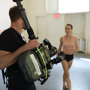 Rent 2-Perf Arricam LT Camera Package, Production-ready