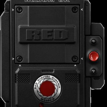 Rent RED Weapon Helium (DSMC2 Helium)