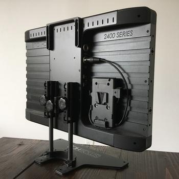 "Rent SmallHD 2403 Full HD 24"" Studio Production LCD Monitor"
