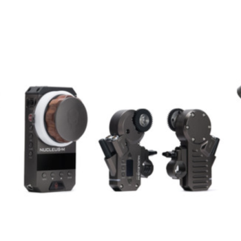 Rent Tilta Nucleus wireless follow focus system