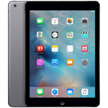 Rent Apple iPad (2018, 32GB, Wi-Fi Only, Space Gray)