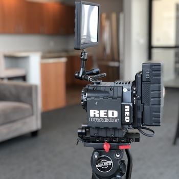 Rent Red Scarlet-W Ready To Shoot