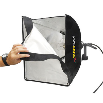 Rent 2 piece Rifa lighting kit, comes with stands and extension cords