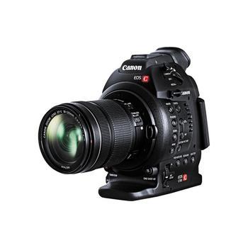 Rent Canon C100 Mark ii Dual Pixel Package