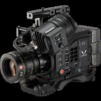Rent Panasonic Varicam LT Cinema Camera Package
