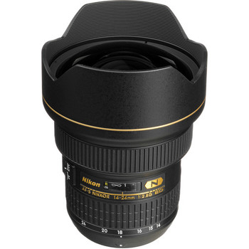 Rent Nikon 14-24 2.8