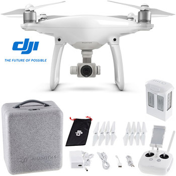 Rent DJI Phantom 4 Drone