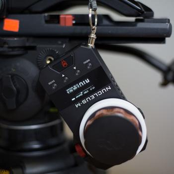 Rent URSA Mini Pro 4.6k EF or PL + Xeen + Wireless Follow Focus +