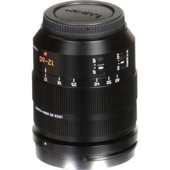 Rent Panasonic Leica DG Vario-Elmarit 12-60mm f/2.8-4 ASPH. POWER O.I.S. Lens