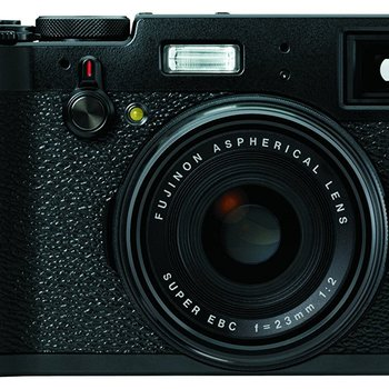 Rent Fujifilm X100T 16 MP Digital Camera