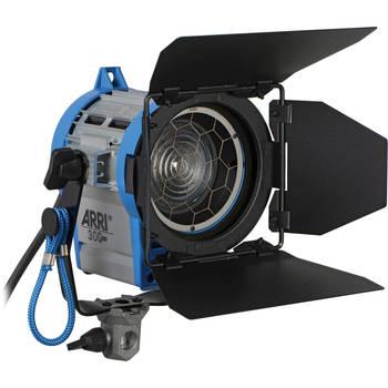 Rent ARRI Light Kit - 3x 300W Plus Tungsten Lights