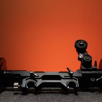 Rent Tilta Dual Follow Focus Kit 19mm and 15mm