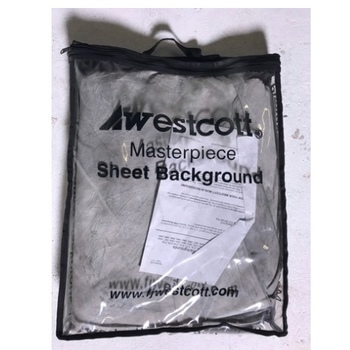 Rent Westcott Masterpiece Sheet Background