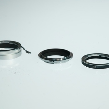 Rent Close-up Adapters for Nikon F Mount