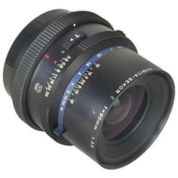 Rent Mamiya RZ67 Lens 90mm f/3.5