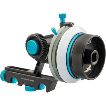 Rent Axler Hammerhead Pro Follow Focus