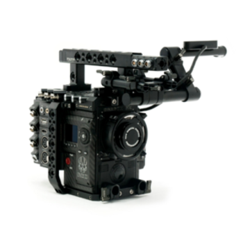 Rent RED Weapon Helium Camera Package