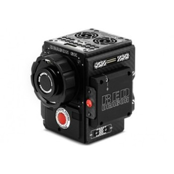 Rent RED Weapon Dragon Camera Package