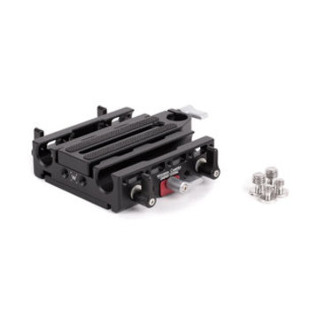 Rent Wooden Camera Unified Baseplate
