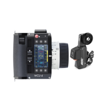 Rent WCU-4 Wireless Follow Focus - 2 Channel