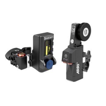 Rent Cvolution Panbar Zoom Kit
