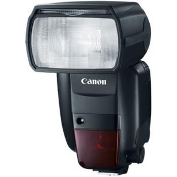 Rent Canon Speedlite 600EX II-RT