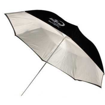 "Rent Eclipse 45"" Umbrella - White"
