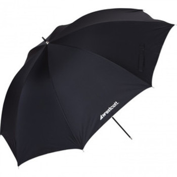 "Rent Westcott 45"" Umbrella - White Satin"