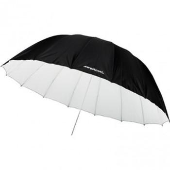 Rent Westcott 7' Parabolic - White/ Black