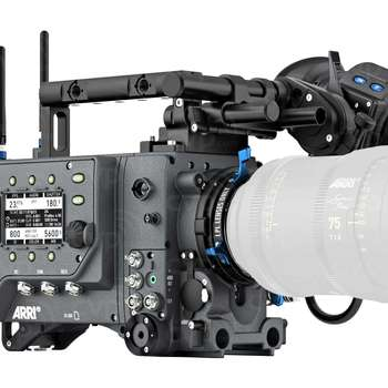 Rent Arri Alexa LF w/ Basic Kit