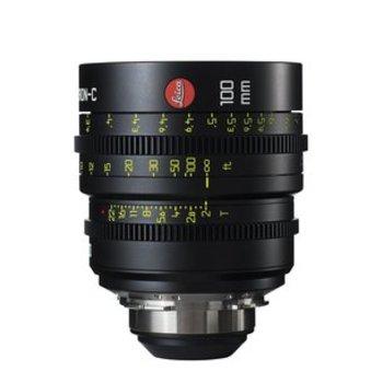 Rent Leica 100mm Summicron-C T2.0