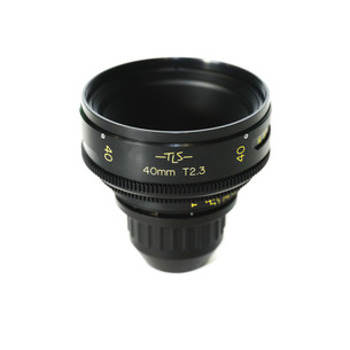 Rent Cooke Speed Panchro S2 40mm