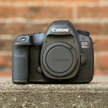 Rent Canon 5DSR (Sigma 35mm f/1.4 lens, Sigma 70-200mm f/2.8 and SD Card included)