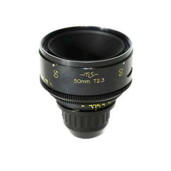 Rent Cooke Speed Panchro S2 50mm