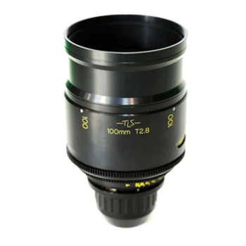 Rent Cooke Speed Panchro S2 100mm