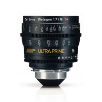 Rent Arri Ultra Prime 16mm T1.9