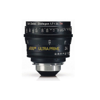 Rent Arri Ultra Prime 24mm T1.9