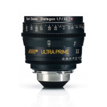 Rent Arri Ultra Prime 32mm T1.9