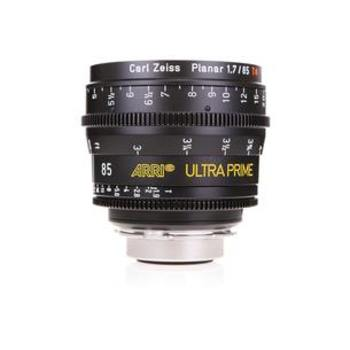 Rent Arri Ultra Prime 85mm T1.9