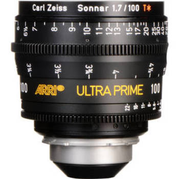 Rent Arri Ultra Prime 100mm T1.9